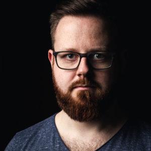 Porträt Markus Golla